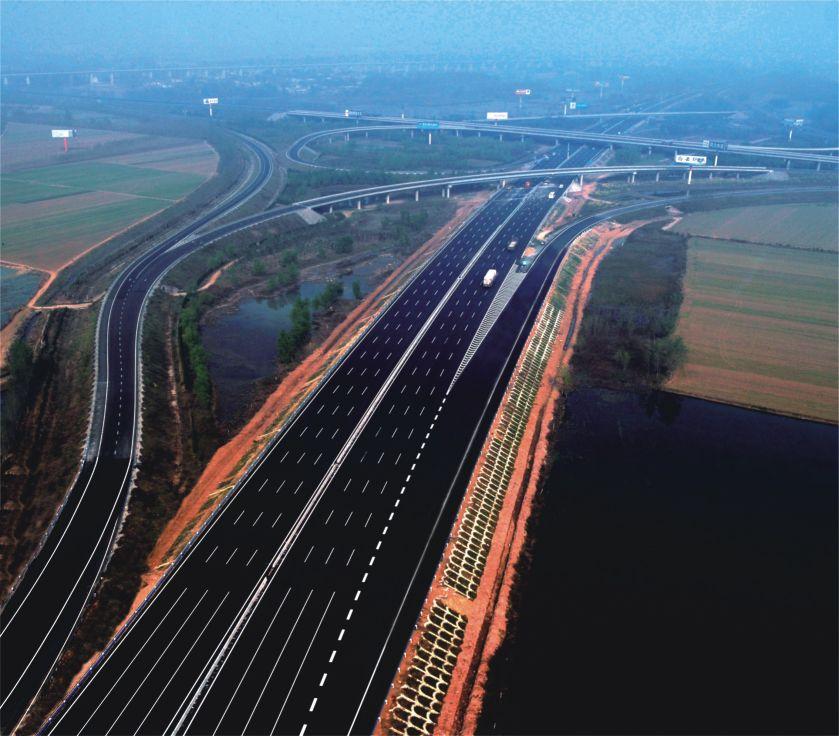 京港澳高速公路_京港澳高速公路(g4)河南段