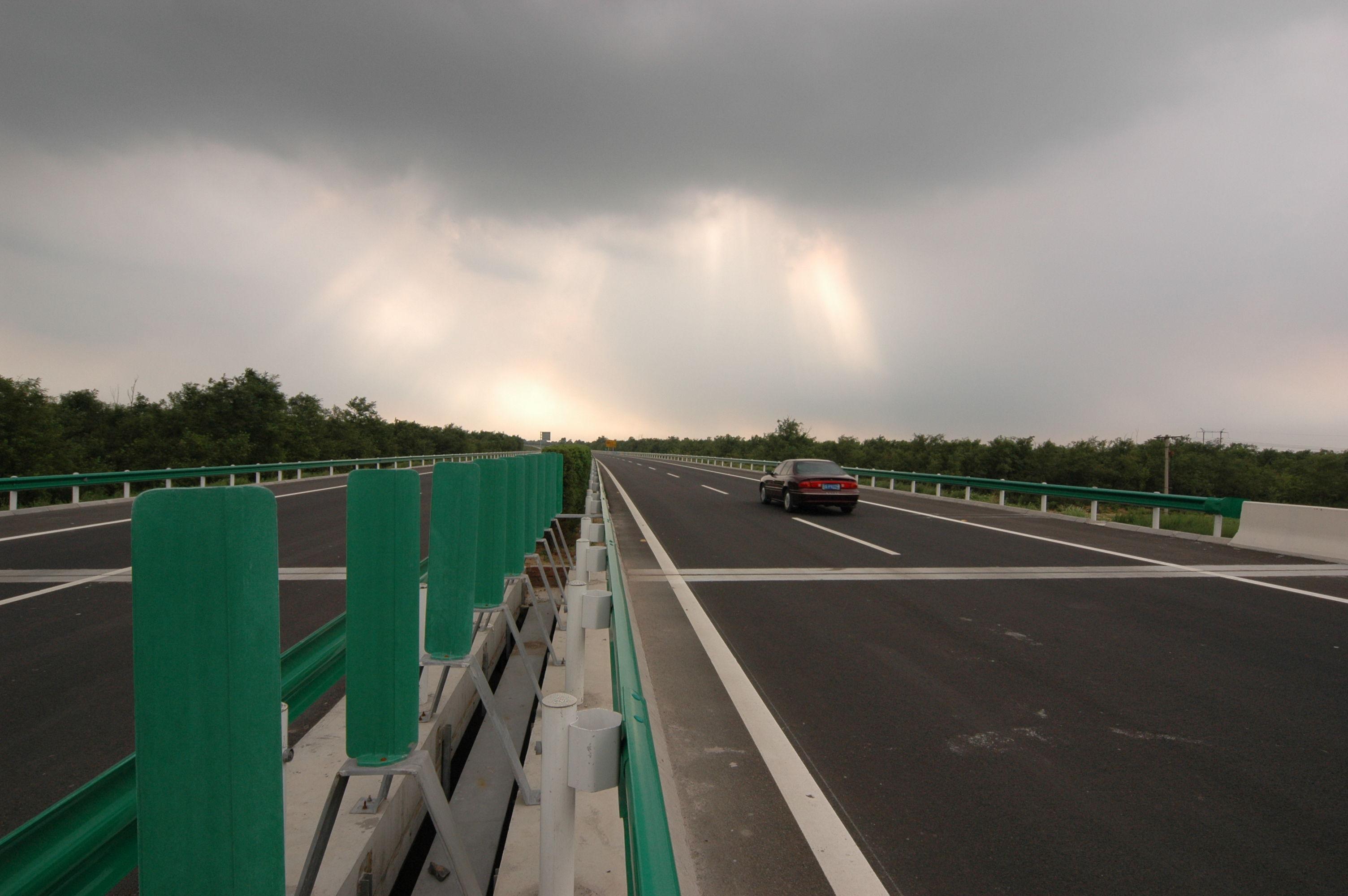 河南省濮阳至鹤壁高速公路