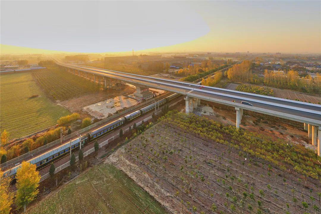 检测科技公司中标安阳西北绕城高速公路2021-2023年路况定期检测项目